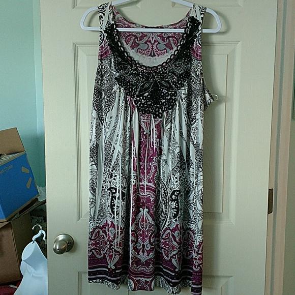 Apt. 9 Dresses | Apartment 9 Dress | Poshmark